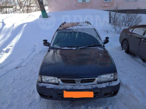 Nissan Avenir Salut, 1995 год, 95 000 руб.