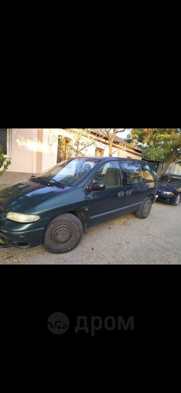 Chrysler Voyager, 1999 год, 40 000 руб.