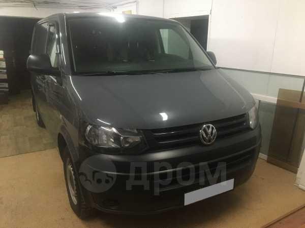 Volkswagen Transporter, 2014 год, 1 000 000 руб.
