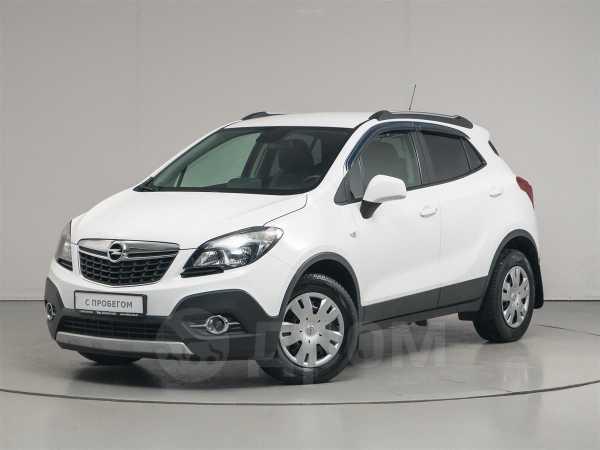 Opel Mokka, 2015 год, 659 000 руб.