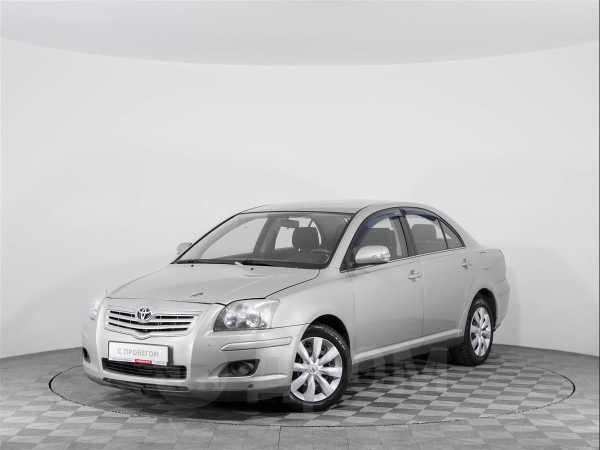 Toyota Avensis, 2007 год, 439 000 руб.