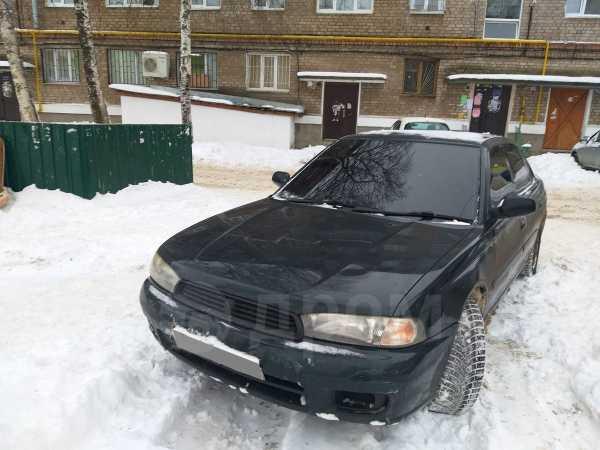 Subaru Legacy, 1997 год, 145 000 руб.