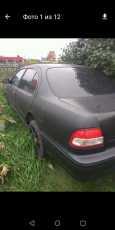Nissan Cefiro, 1996 год, 43 000 руб.