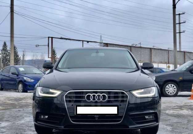 Audi A4, 2014 год, 750 000 руб.