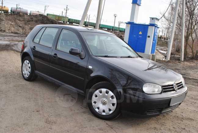Volkswagen Golf, 2003 год, 274 000 руб.