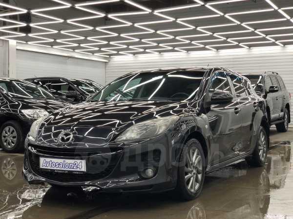Mazda Mazda3, 2012 год, 509 999 руб.