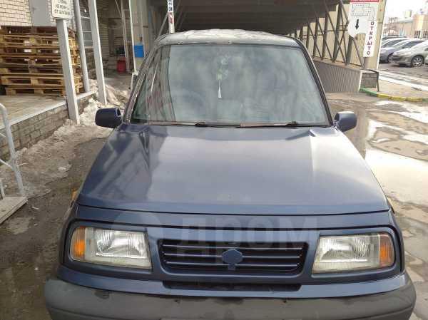Suzuki Escudo, 1995 год, 130 000 руб.
