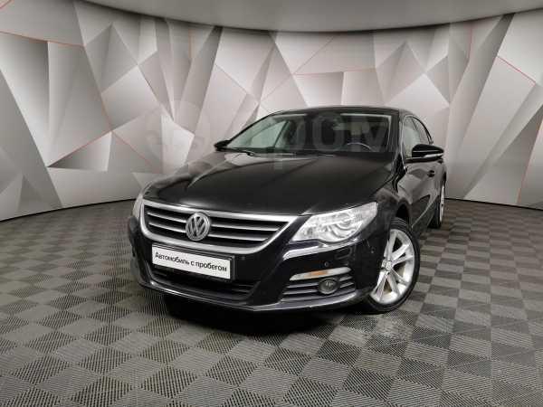 Volkswagen Passat CC, 2011 год, 598 500 руб.