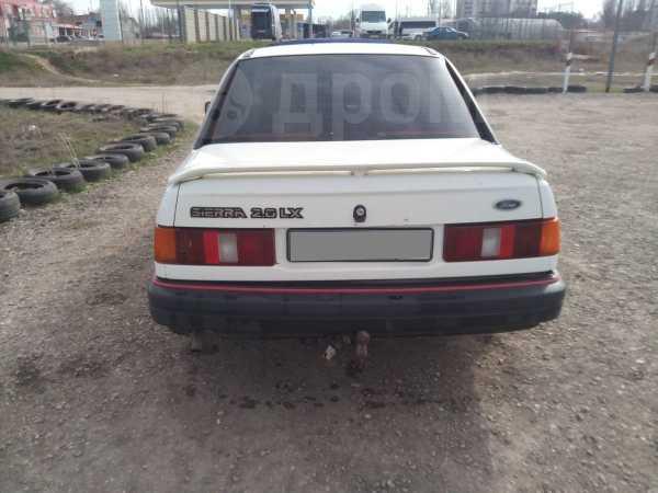 Ford Sierra, 1988 год, 95 000 руб.