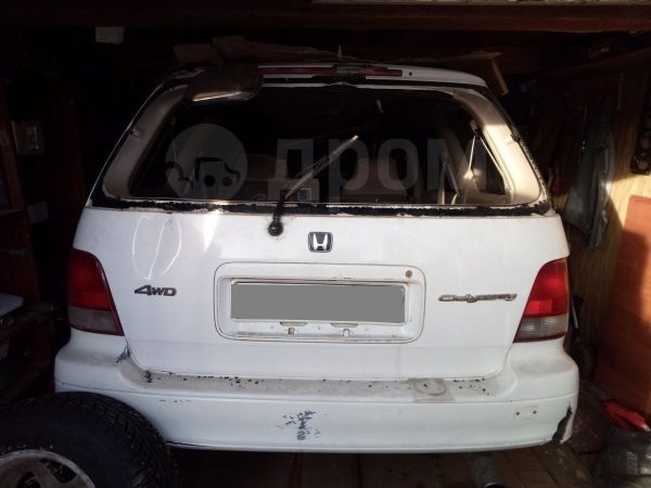 Honda Odyssey, 1999 год, 100 000 руб.