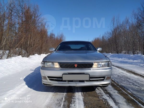 Toyota Chaser, 1995 год, 160 000 руб.