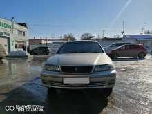 Омск Mark II Wagon Qualis