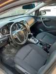 Opel Astra, 2012 год, 550 000 руб.
