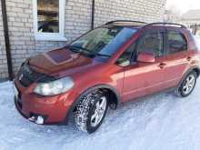 Барнаул SX4 2006