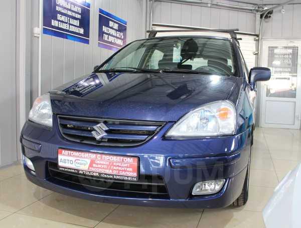 Suzuki Liana, 2007 год, 299 900 руб.