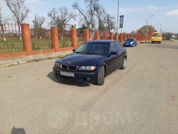 BMW 3-Series, 2003 год, 385 000 руб.