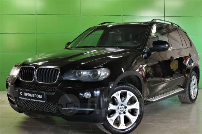 BMW X5, 2007 год, 777 000 руб.