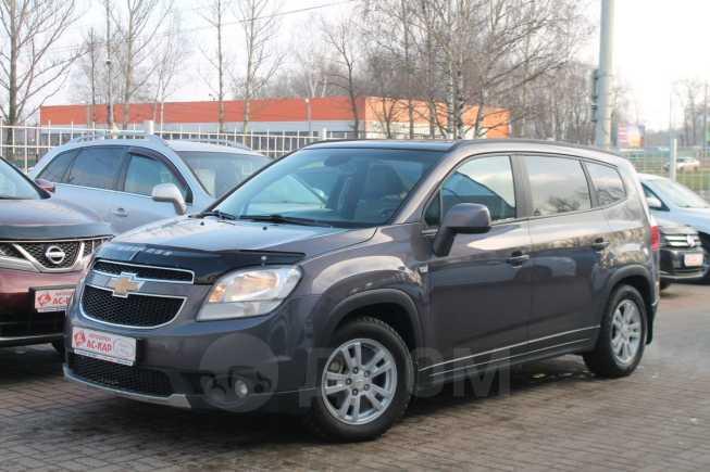 Chevrolet Orlando, 2012 год, 655 500 руб.