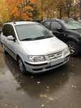Hyundai Matrix, 2005 год, 280 000 руб.