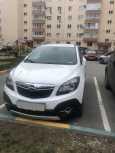 Opel Mokka, 2013 год, 730 000 руб.