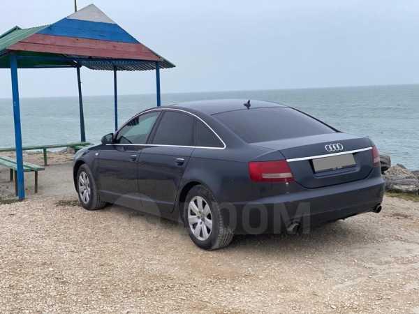 Audi A6, 2006 год, 370 000 руб.