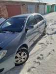 Toyota Corolla, 2002 год, 250 000 руб.