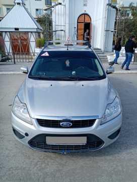 Якутск Ford Focus 2011