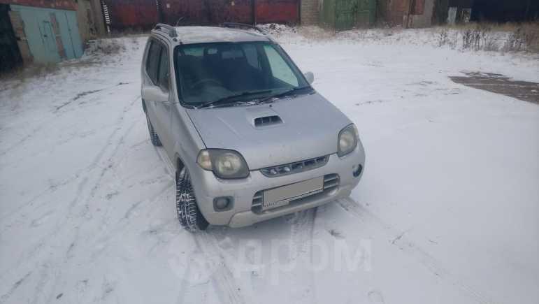 Suzuki Kei, 1999 год, 110 000 руб.