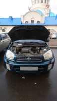 Toyota RAV4, 2002 год, 378 000 руб.