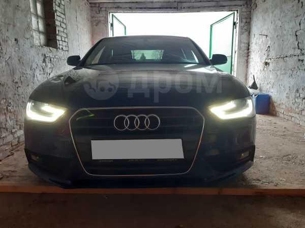 Audi A4, 2014 год, 770 000 руб.
