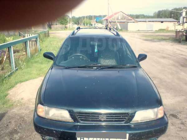 Suzuki Cultus, 1996 год, 150 000 руб.