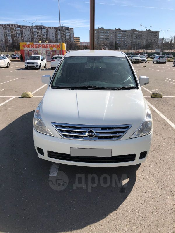 Nissan Presage, 2004 год, 365 000 руб.