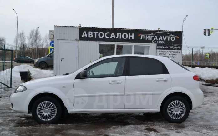 Chevrolet Lacetti, 2010 год, 293 000 руб.