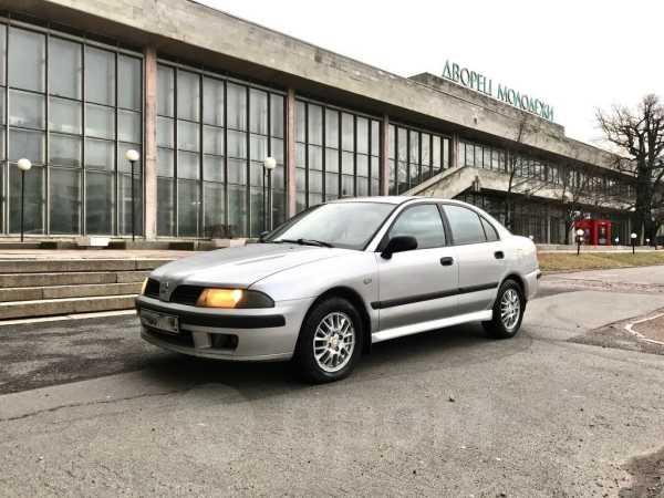 Mitsubishi Carisma, 2003 год, 159 000 руб.