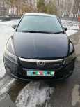 Honda Stream, 2007 год, 500 000 руб.