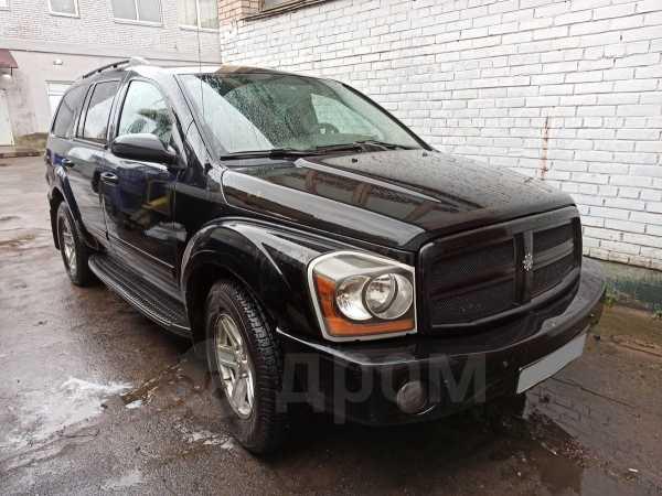 Dodge Durango, 2004 год, 480 000 руб.