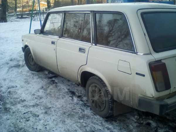 Лада 2104, 1996 год, 60 000 руб.