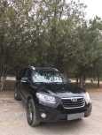 Hyundai Santa Fe, 2010 год, 705 000 руб.