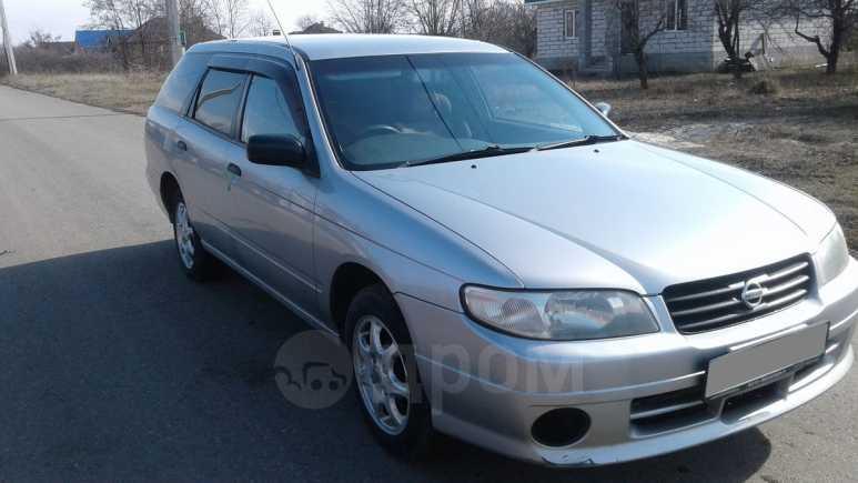 Nissan Expert, 2002 год, 225 000 руб.