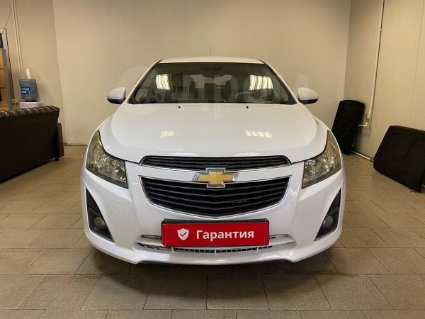 Chevrolet Cruze, 2013 год, 459 000 руб.