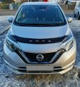 Nissan Note, 2016 год, 795 000 руб.