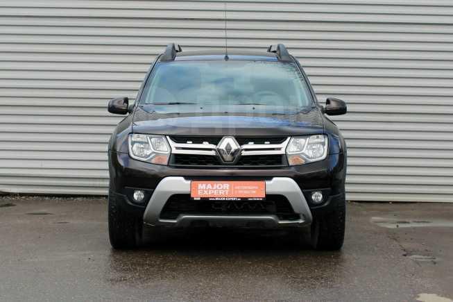 Renault Duster, 2018 год, 845 000 руб.
