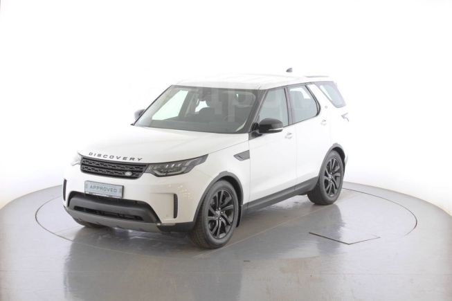 Land Rover Discovery, 2019 год, 4 550 000 руб.