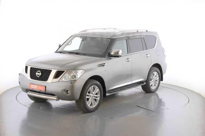 Nissan Patrol, 2013 год, 1 740 000 руб.