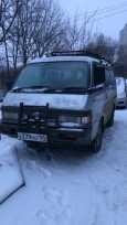 Mazda Bongo, 1994 год, 105 000 руб.
