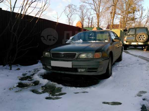 Nissan Cefiro, 1997 год, 39 999 руб.