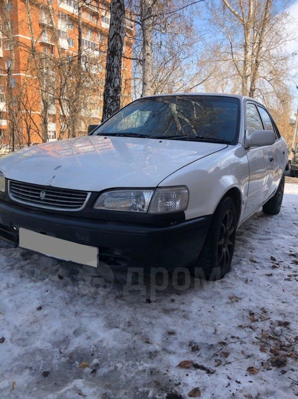 Toyota Corolla, 1999 год, 148 000 руб.