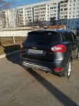 Ford Kuga, 2010 год, 615 000 руб.