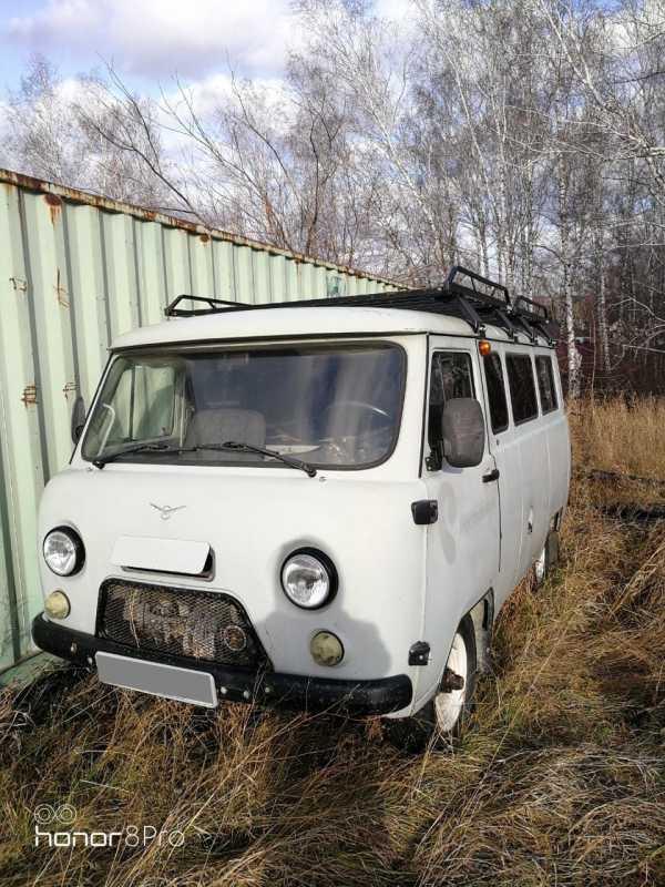 УАЗ Буханка, 1996 год, 175 000 руб.