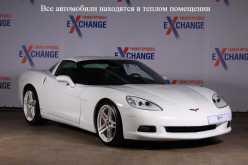 Нижний Новгород Corvette 2008